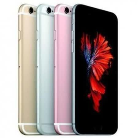 官方認證福利品 Apple iPhone6s Plus 16G