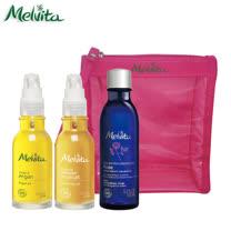 Melvita蜜葳特 - 植物油雙星美容液組