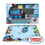 【湯瑪士小火車THOMAS】神奇畫畫跟著走