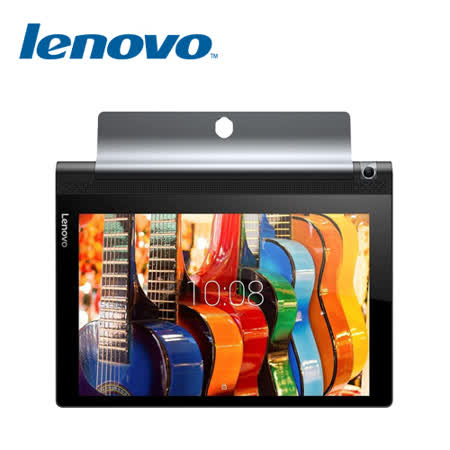 【福利品】Lenovo 聯想 YOGA Tablet 3 10.1吋/翻轉鏡頭/2G/16GB WIFI版 平板電腦 (YT3-X50F)