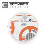 ECOVACS 智慧清潔機器人 DM88.10 (星際大戰)