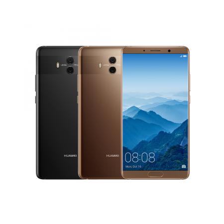 華為 Huawei Mate 10 (4G/64G) 八核心智慧型手機【加贈-10大豪禮包】