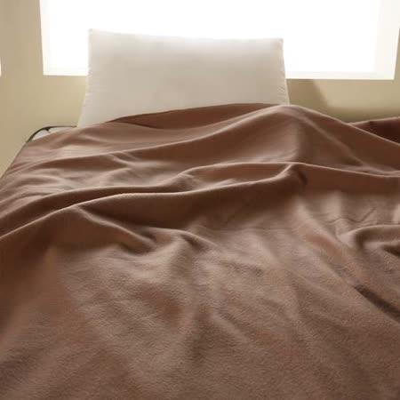 【Homebeauty】輕柔珍珠刷毛絨毯3入-150x180cm-8色任選