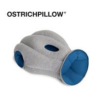 【英國Ostrich Pillow】鴕鳥枕 Classic經典款 (藍色)