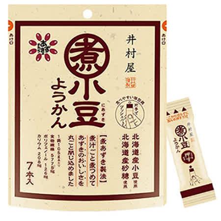 日本井村屋 _紅豆羊羹105g