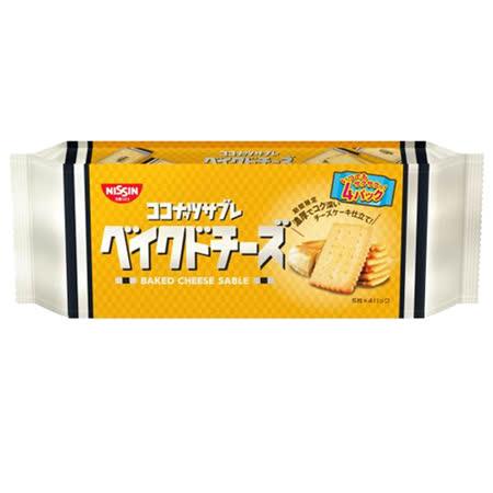 日清可口奶滋-椰子起司110g
