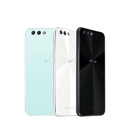 【福利品】ASUS ZenFone4 ZE554KL 5.5吋 6G/64G 八核心智慧手機