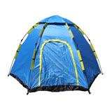 【Solar】超值全自動快速8人帳篷