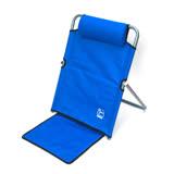 【Solar】休閒靠背椅