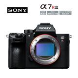 Sony ILCE-7RM3 全片幅相機 單機身 公司貨 送64G高速卡*2+吹球清潔組