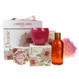 蕾莉歐 牡丹花香氛禮盒