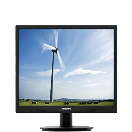 PHILIPS飛利浦 19S4QAB 19吋IPS-ADS面板5:4液晶螢幕