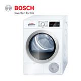 BOSCH 博世家電 冷凝式乾衣機 WTG86401TC (歐規8KG,220V)