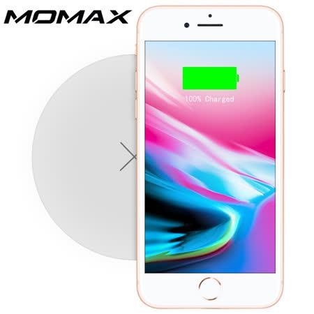 香港MOMAX Q.Pad X 超薄無線充電器 | 12個月保固