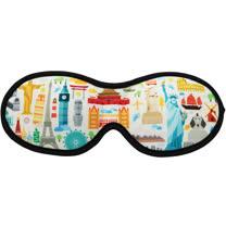 《DQ》3D睡眠眼罩(環遊世界)