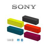 35mm全音域 SONY SRS-HG1 h.ear go 無線 高音質 藍牙喇叭 全新公司貨