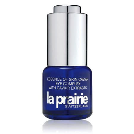 La Prairie 鱼子美颜眼露 15ml 国际限定版