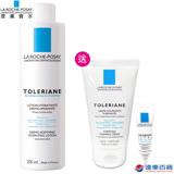 La Roche-Posay理膚寶水 多容安舒緩保濕化妝水組