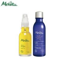 Melvita蜜葳特 - 經典植物油緊實組
