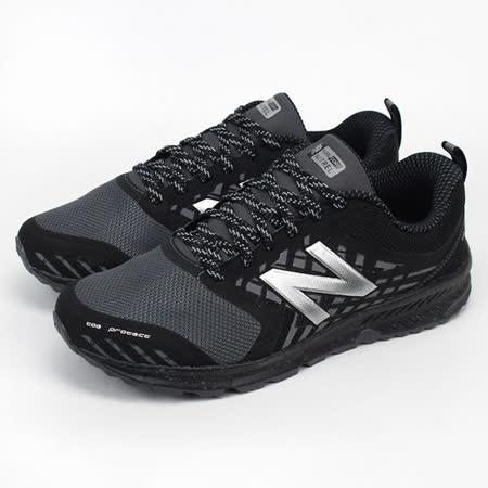 New Balance 男 越野跑鞋 慢跑鞋- MTNTRLG1