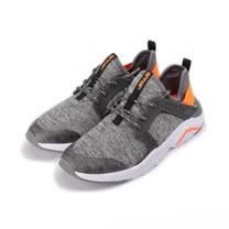 (男) ARNOR 輕量彈力慢跑鞋 灰 ARMR73278 男鞋 鞋全家福