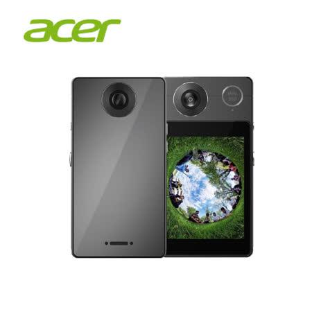 ACER Holo 360 全景相機 灰色 LTE版
