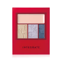 INTEGRATE 線代主義光彩眼影盒BL711