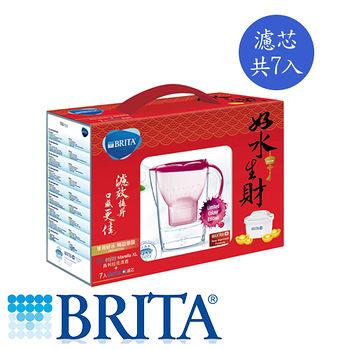 BRITA<br>馬利拉花漾壺3.5L(禮盒組)