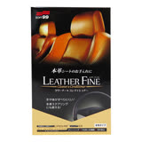 糊塗鞋匠 優質鞋材 L141 日本SOFT99頂級皮革保護劑 100ml