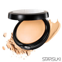 STARSUKI  SPOTLIGHT 3D光效持色粉餅(效期至2018/10/1)