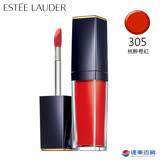 【原廠直營】Estee Lauder 雅詩蘭黛 絕對慾望奢華美唇露 305桃醉橙紅
