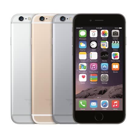 【福利品】Apple iPhone 6 Plus 16GB 5.5吋智慧機(加送保護殼)