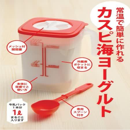 日本 曙產業 自製常溫裏海優格器 CT-219