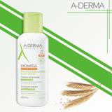 A-Derma 艾芙美 燕麥新葉益護佳營養霜 400ml