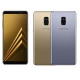 SAMSUNG Galaxy A8+ (2018)6 吋八核心(6G/64G)智慧型手機