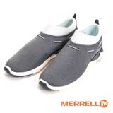 MERRELL 1SIX8 MOC 輕量休閒運動 女鞋-灰(另有紅、黑)