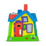 【LeapFrog】我的成長小屋 My Discovery House