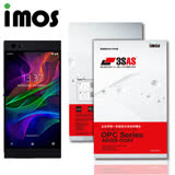 iMos 雷蛇 Razer Phone 3SAS 螢幕保護貼