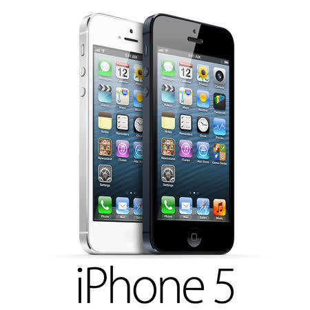【福利品】Apple iPhone 5 32G 智慧型手機-加送皮套