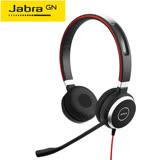 Jabra Evolve 40 耳機麥克風