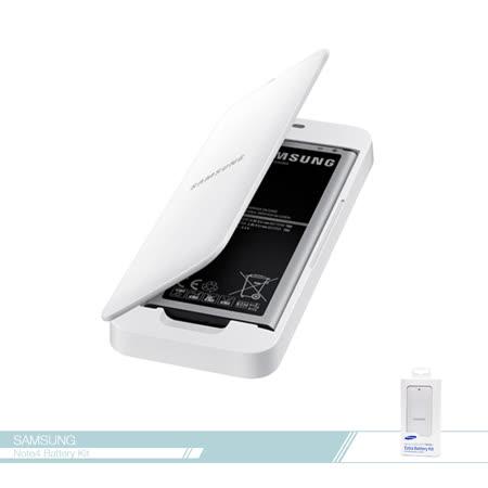 Samsung三星Galaxy Note4 N910_3220mAh原廠電池+原廠座充 套裝組【全新盒裝】