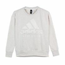 Adidas 女 W SID SW 愛迪達 圓領T(長)- CD7773