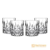 【NACHTMANN】NOBLESSE貴族威士忌杯(4入)8.4cm