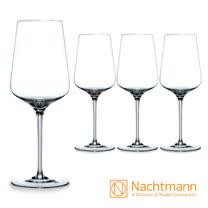 【NACHTMANN 】德國Vinova維諾瓦紅酒杯(4入)