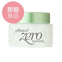 Banila Co. ZERO零感肌瞬卸凝霜