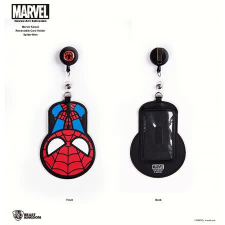 Marvel Kawaii 伸縮卡套 蜘蛛人款
