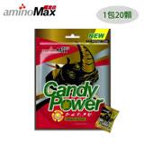 邁克仕 CANDY POWER能量糖A102-4 (一包) / 城市綠洲 (aminoMax、登山健行、運動補給)