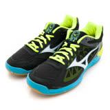 MIZUNO 男 Supersonic 排球鞋Wave Supersonic 美津濃 排羽球鞋- V1GA184002