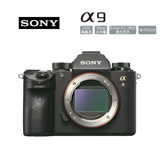 SONY A9 全片幅無反光鏡相機 ILCE-9 單機身 公司貨
