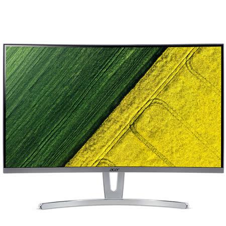 acer 宏碁 ED273 27型VA曲面三介面薄邊框液晶螢幕